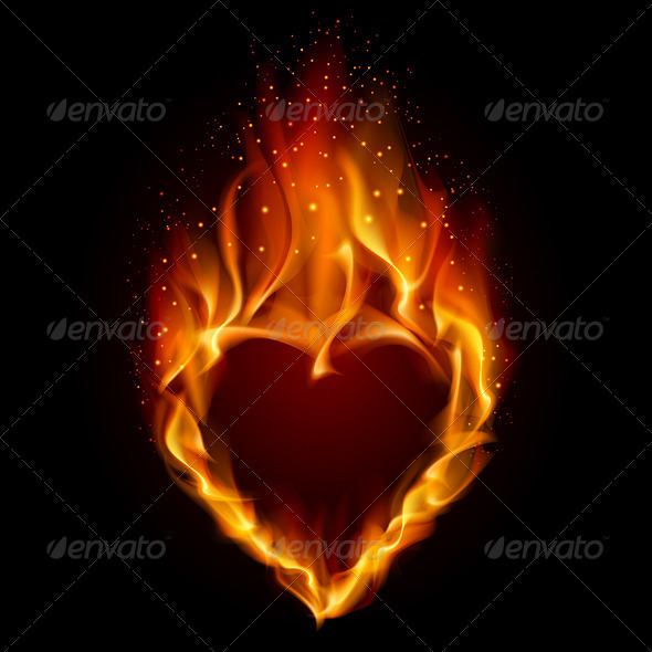 Heart in Fire - Miscellaneous Characters