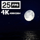 Sea Night 01 4K - VideoHive Item for Sale