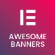 Banners for Elementor Page Builder
