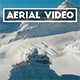 Aerial Video of Jungfraujoch in the Swiss Alps - VideoHive Item for Sale