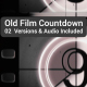 Film Countdown - VideoHive Item for Sale