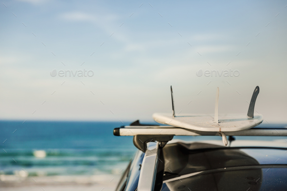 Just surf - Stock Photo - Images