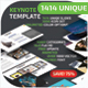 Keynote Presentation Template - GraphicRiver Item for Sale