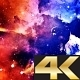 Colorful Space Galaxy - VideoHive Item for Sale