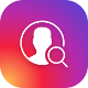 Insta Big Profile Photo - Admob Banner + Interstitial