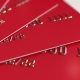 Rotating Red Credit Cards - VideoHive Item for Sale