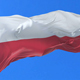Flag of Poland Waving - VideoHive Item for Sale