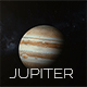 Jupiter 4K - VideoHive Item for Sale