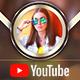 Elegant YouTube Banners
