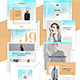 Fashion Minimal Instagram Posts - GraphicRiver Item for Sale