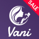 Vani - Beauty Responsive WooCommerce WordPress Theme - ThemeForest Item for Sale