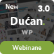 Ducan - Start An Online Store with WooCommerce WP Theme - ThemeForest Item for Sale