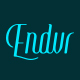 Endeavora Script Rounded - GraphicRiver Item for Sale