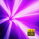 Vortex wormhole looping background - VideoHive Item for Sale