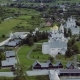 Aerial View of the Kremlin in Suzdal, Russia - VideoHive Item for Sale
