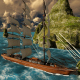 The Pirate Ship - VideoHive Item for Sale
