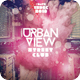 Urban View Poster / Flyer