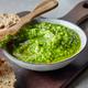 bowl of basil pesto - PhotoDune Item for Sale