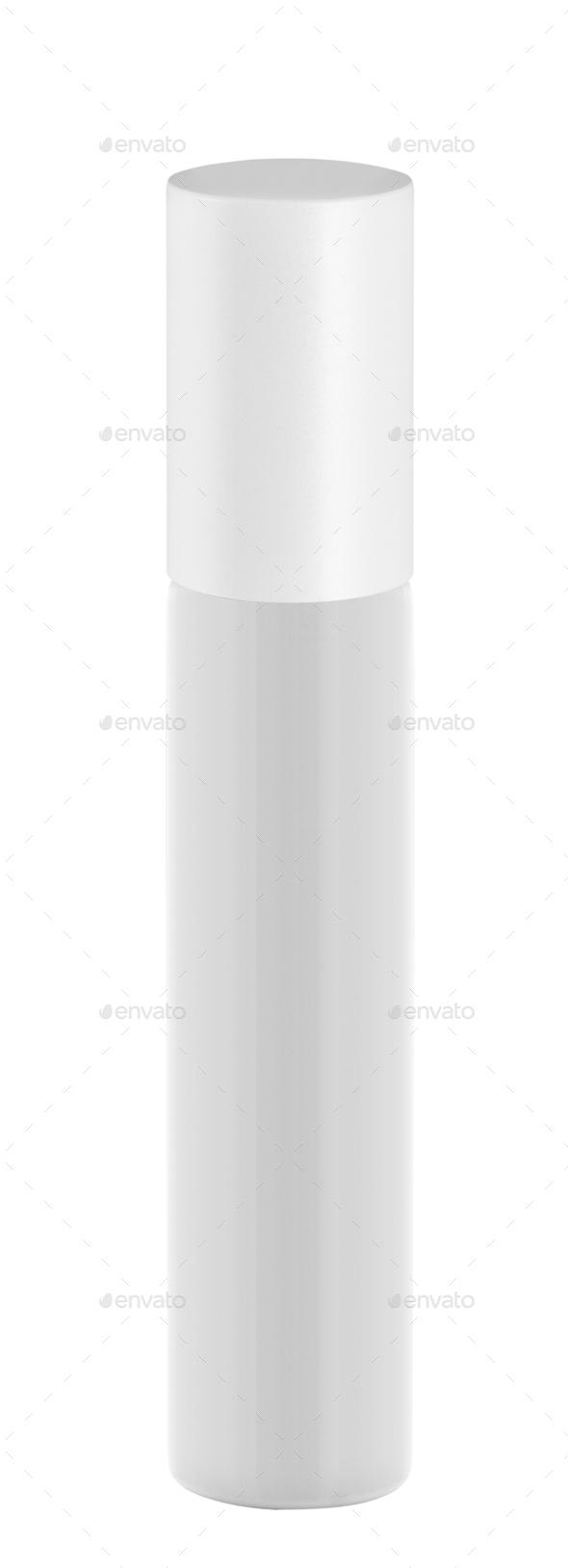 empty laboratory test tube - Stock Photo - Images