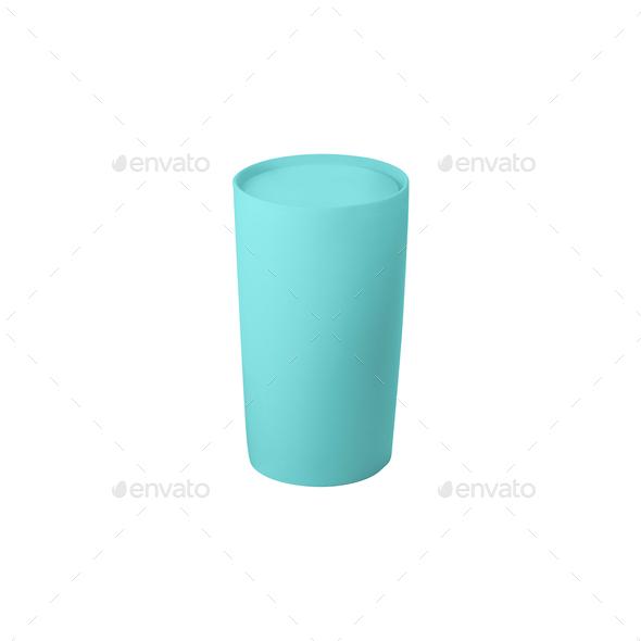 Plastic bottle cap - Stock Photo - Images