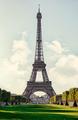 Eiffel Tower Sepia - PhotoDune Item for Sale