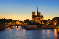 Notre Dame night - PhotoDune Item for Sale