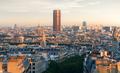 Panoramic view of Paris - PhotoDune Item for Sale