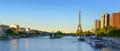 Panoramic view Paris - PhotoDune Item for Sale