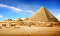 Pyramids in afternoon - PhotoDune Item for Sale