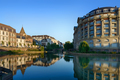 River il in Strasbourg - PhotoDune Item for Sale