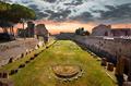 Ruins of Stadium Domitanus - PhotoDune Item for Sale