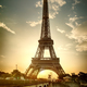 View on Eiffel Tower - PhotoDune Item for Sale