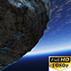 Asteroid Fail In The Earth - VideoHive Item for Sale