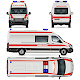 Ambulance Car - GraphicRiver Item for Sale