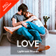 50 LoveStory Lightroom Presets