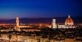Tuscany Florence Panorama - PhotoDune Item for Sale