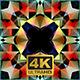 Colorful Animated Plexus Kaleidoscope - VideoHive Item for Sale