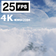 Mist Cloud 05 4K - VideoHive Item for Sale