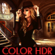 Color HDR Photoshop Action - GraphicRiver Item for Sale