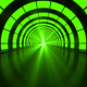 Green Tunnel Loop - VideoHive Item for Sale