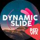 Dynamic Hip-Hop Slide - VideoHive Item for Sale