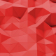 Red Polygonal Geometric Loop - VideoHive Item for Sale