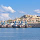 Tugs in the port of Milazzo - PhotoDune Item for Sale