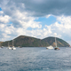 Yachts at the Lipari Island - PhotoDune Item for Sale