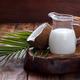 Coconut milk - PhotoDune Item for Sale