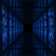 Technology Tunnel - VideoHive Item for Sale