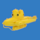 Submarine - 3DOcean Item for Sale