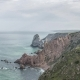 "Cabo Da Roca ""Cape Roca"" Forms the Westernmost Mainland of Continental Europe. Portugal - VideoHive Item for Sale"
