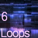 Interferences Vj Loop Pack 2 - VideoHive Item for Sale