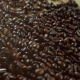 Coffee Beans. Fried Beans Are Falling in - VideoHive Item for Sale
